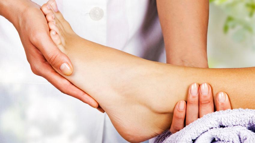 Zertifizierte Padabhyanga Massage Ausbildung bei der Master Wellness Akademie als Massage und Wellnesstherapeut