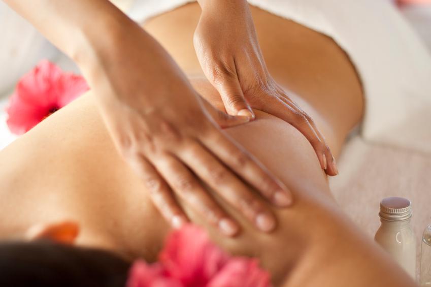 Massage Ausbildung bei der Master Wellness Akademie