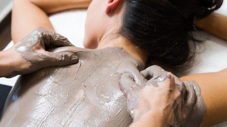 Zertifizierte Detox Massage Ausbildung bei der Master Wellness Akademie