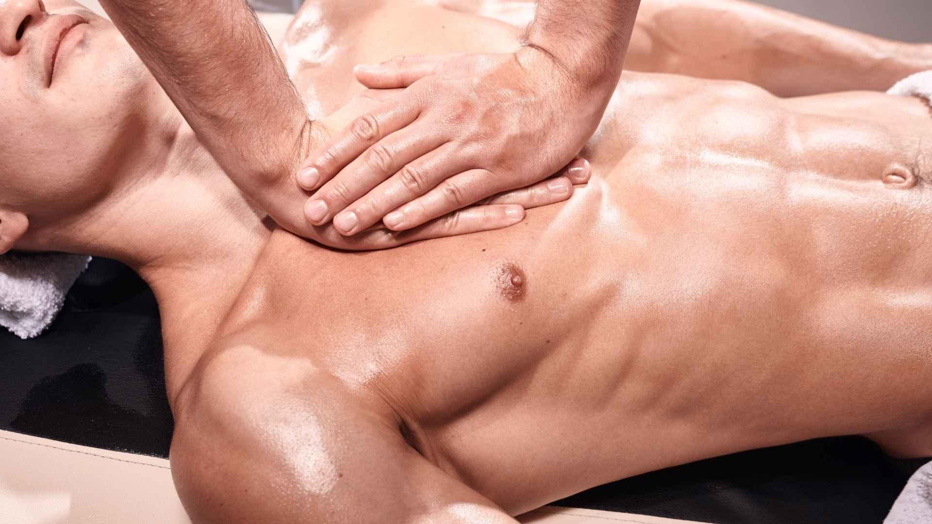 Zertifizierte Massage Ausbildung als Sport und Wellnessmasseur bei der Master Wellness Akademie
